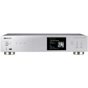 Pioneer N-50AE(S) ネットワークオーディオプレーヤー/送料無料