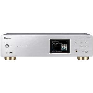 Pioneer N-70AE(S) ネットワークオーディオプレーヤー/送料無料