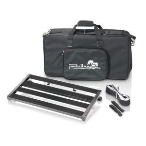 【数量限定特価】Palmer PEDALBAY 60 アルミ製 ペダルボード エフェクターボード/送料無料|aion