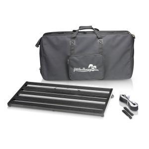 Palmer PEDALBAY 80 アルミ製 ペダルボード エフェクターボード/送料無料|aion