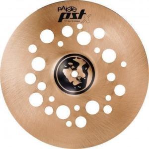 PAiSTE PST X DJs 45 Crash 12インチ クラッシュシンバル Daru Jones コラボモデル|aion
