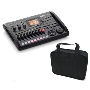 【ポイント7倍】ZOOM R8(汎用ソフトケース付) 2tr同時録音/8tr同時再生/B5サイズ・コンパクト・マルチトラック・レコーダー/送料無料|aion