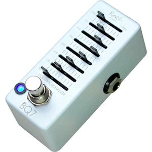 REVOL EBEQ-01 BQ7ベース用 7バンド・グラフィック・イコライザー aion
