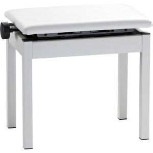 Roland BNC-05-WH ホワイト BNC-05WH ホワイトの高低自在椅子/送料無料