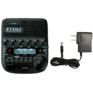TAMA RW200+汎用ACアダプター RHYTHM WATCH|aion