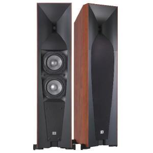 【スペシャルキャンペーン!】JBL STUDIO 580CH/ペア 2×16.5cm 2way Floorstanding Speaker/送料無料