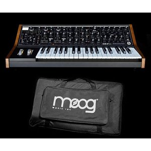 moog SUB 37 Tribute Edition+純正ギグバッグ Sub Phattyの限定バージョン【正規輸入品】/送料無料・代金引換不可|aion
