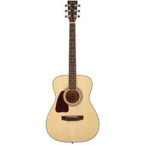 S.Yairi YF-3M-LH/N レフトハンド 左利き用 アコースティックギター aion