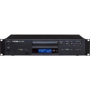TASCAM CD-200|aion