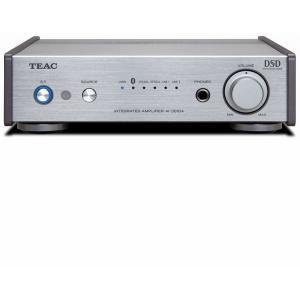 TEAC AI-301DA-SP/S USB DAC/ステレオプリメインアンプ バナナプラグ同梱スペ...