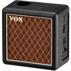 VOX AP2-CAB amplug用 キャビネット 単体でミニアンプとして使用可能