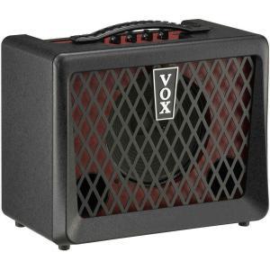 【ポイント5倍】VOX VX50-BA ベース・アンプ 新真空管 Nutube 搭載/送料無料|aion