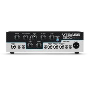 【ポイント6倍】TECH21 SansAmp VT Bass 500 ベースアンプヘッド/送料無料|aion