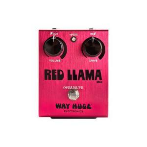 WAY HUGE WHE203 Red Llama オーバードライブ/送料無料|aion