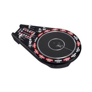 【ポイント5倍】CASIO XW-DJ1 自由なプレイスタイルで、思いのままにDJアプリをコントロール/送料無料