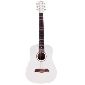 S.Yairi YM-02/WH 580mmスケール ミニアコースティックギター /送料無料|aion