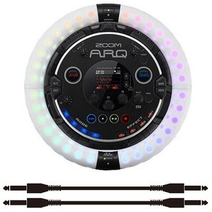 ZOOM AR-96+audio-technica製接続ケーブル2本 クリエイションのすべてを塗り替える ARQ Aero RhythmTrak/送料無料|aion
