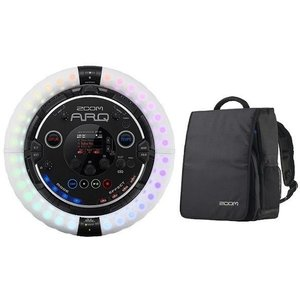 ZOOM AR-96+CBA-96(専用キャリングバッグ) クリエイションのすべてを塗り替える ARQ Aero RhythmTrak/送料無料|aion