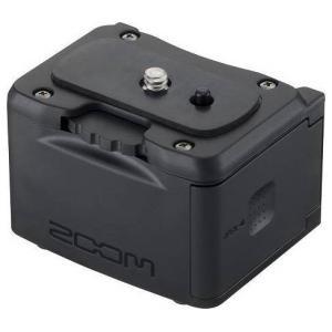 ZOOM BCQ-2n Q2n Q2n-4K用バッテリーケース