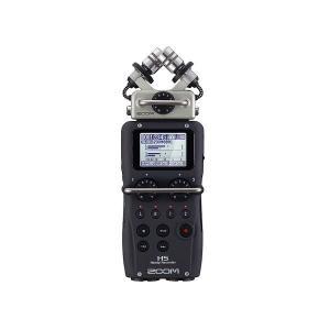 ZOOM H5 ハンディレコーダー