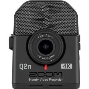 ZOOM Q2n-4K|aion