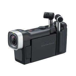 ZOOM Q4n 音にこだわるビデオレコーダー/...の商品画像