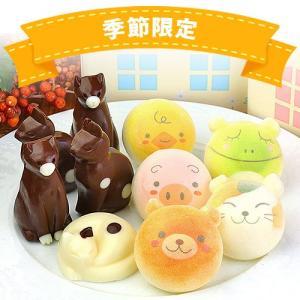 お絵かきマカロン 動物っこ & ねこチョコレート 合計10個 詰め合わせ お家の箱入り | かわいい お菓子 スイーツ おかし|aionline-japan