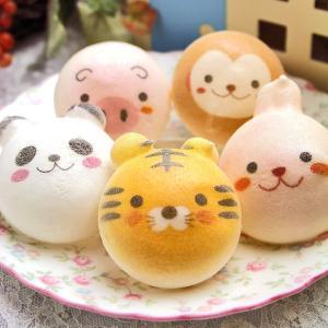 お絵かきマカロン 動物っこW 5個 詰め合わせ お家の箱入り | かわいい お菓子 スイーツ ギフト|aionline-japan