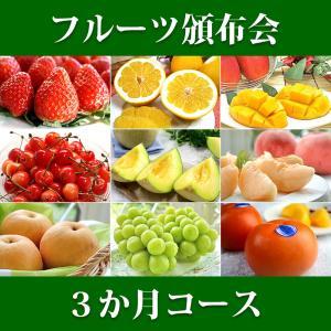 3ヵ月コース フルーツ頒布会 果物はんぷかい 毎月旬の果物をお届けの通販なら日本ロイヤルガストロ倶楽部|aionline-japan