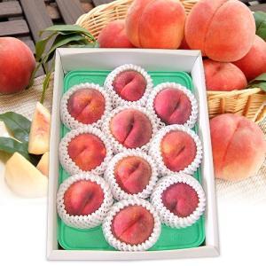 敬老の日 プレゼント フルーツ 桃 もも 山形県産 秀品 約3kg 9〜11玉 詰め合わせ 8月 9月 モモ 敬老の日 フルーツ|aionline-japan