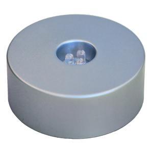LED ライト 赤 緑 青 3灯丸型 箱入り 単4乾電池3本付き|aionline-japan