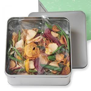 豆徳 15品目の野菜果物チップス 510g 170g×3袋入|aionline-japan