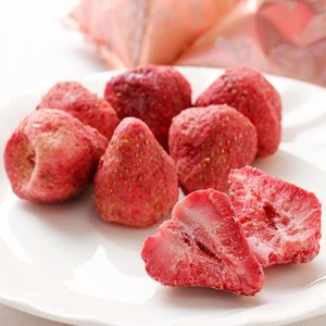 新感覚スイーツ ホワイトストロベリー 40粒入り いちご チョコレート|aionline-japan
