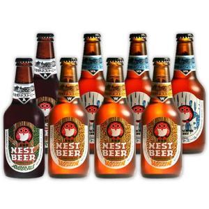 お中元 ビール ギフト 常陸野ネストビール 330ml 8本 | 飲み比べ 茨城 地ビール クラフト 麦酒 お酒 お祝い 内祝 御中元 残暑 見舞い|aionline-japan