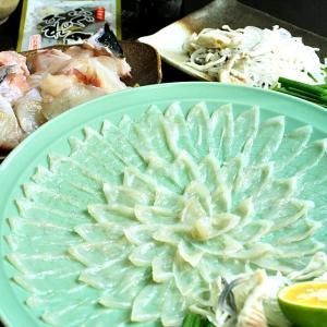 下関 とらふぐフルコース料理セット 3〜4人前 | 贈り物 贈答 お年賀 正月 ギフト フグ 河豚 高級 なべ 海鮮 国産 グルメ お取り寄せ|aionline-japan