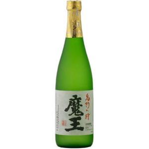 魔王 720ml 芋焼酎 25度 鹿児島県 白玉醸造|aionline-japan