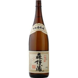 森伊蔵 1800ml 芋焼酎 25度 鹿児島県 森伊蔵酒造|aionline-japan