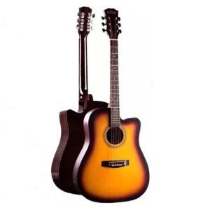 アコースティックギター ギター 41寸 guitar 弦楽器 調律 パンク ロック ミュージック ミ...