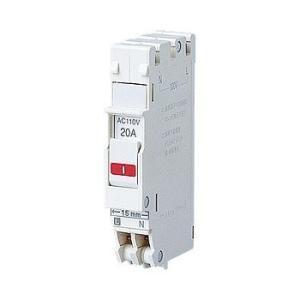 (木曜限定ポイント3倍) コンパクトブレ-カSH型2P1E20A パナソニック 分電盤用 BSH2201 aipit