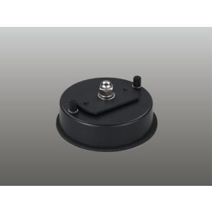 (手配品) LEDスポットライト用フランジ CF-08802 東芝ライテック (CF08802)|aipit
