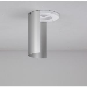 (手配品) 100W形 街路灯遮光板 アルミ CL-110 東芝ライテック (CL110)|aipit