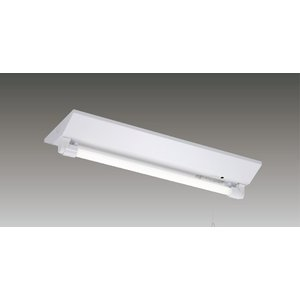 (木曜限定ポイント3倍) LEDベースライト LEDTS-21302M-LS9 東芝ライテック LDL20×1非常灯電池内蔵富士形|aipit