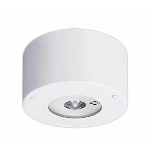 (木曜限定ポイント3倍) LED非常灯 パナソニック 防湿型 天井直付型 低天井用 リモコン自己点検機能付 (リモコン別売) NNFB91105J aipit