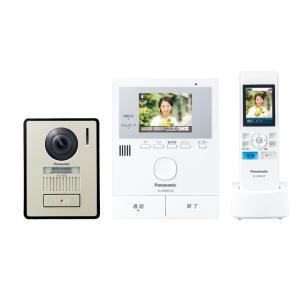 テレビドアホン VL-SWE210KL パナソニック|aipit