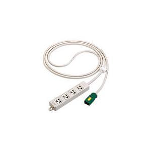 (手配品) ハーネスOAタップ抜止ランプ付3mグレー WFA66347HG パナソニック|aipit