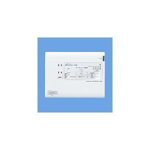 (手配品) 宅内LANパネル まとめてねット ギガ WTJ5545K パナソニック|aipit