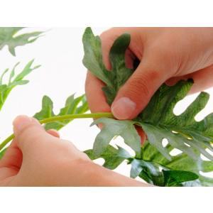 観葉植物 光触媒 スプリット 人工観葉植物 フェイクグリーン インテリア おしゃれ 消臭 防菌 お手入れ不要 テーブルタイプ 光触媒人工植物|air-r|05