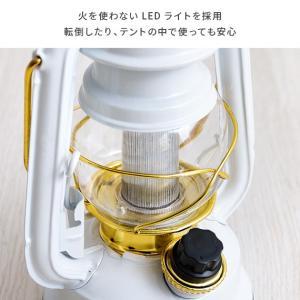 ランタン LED おしゃれ LEDランタン キャンプ アウトドア BBQ 室内 アンティーク調 インテリア 暖色 単三電池 電池式 防災 吊り下げ 置き型|air-r|03