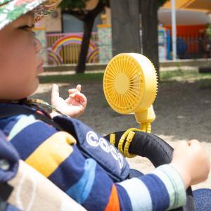 ハンディ扇風機 携帯扇風機 手持ち扇風機 ハンディファン 扇風機 ハンディ 小型 手持ち ベビーカー 車 USB 卓上扇風機 デスクファン おしゃれ ミニ扇風機|エア・リゾームインテリア