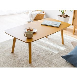 ローテーブル リビングテーブル 折りたたみテーブル センターテーブル おしゃれ 木製 北欧 シンプル モダン ウォールナット ブラウン ナチュラル air-r 06